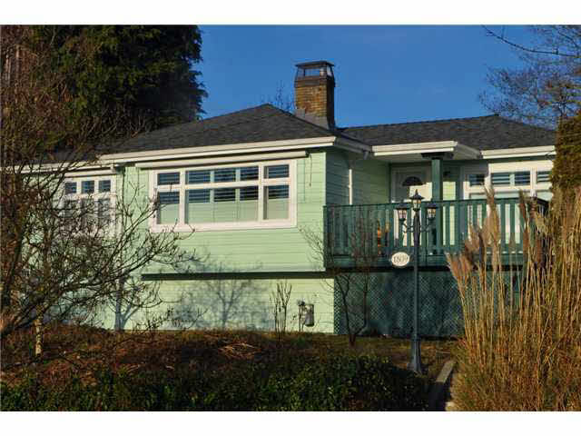 1809 Seventh Avenue - West End NW House/Single Family for sale, 3 Bedrooms (V1046627)