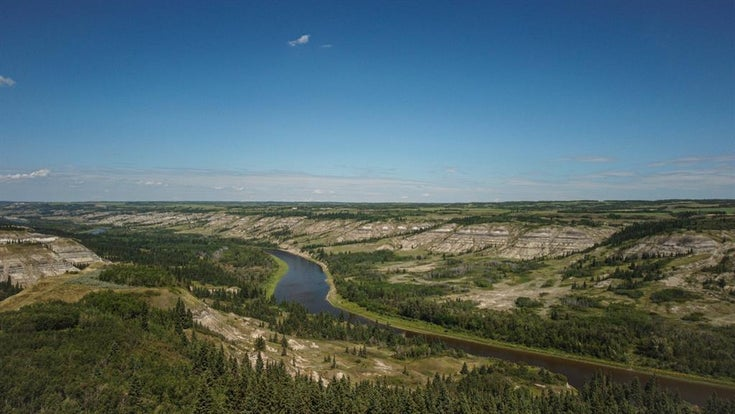 Range Road 215  - Other Land for sale(A1021672)