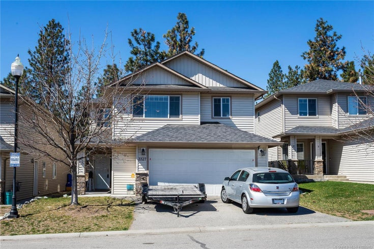 3527 Creekview Crescent, - West Kelowna House for sale, 4 Bedrooms (10229863)