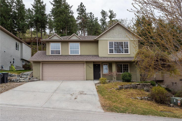 2153 Chilcotin Crescent, - Kelowna House for sale, 3 Bedrooms (10230381)