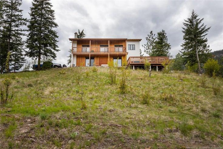 481 Rose Valley Road, - West Kelowna House for sale, 4 Bedrooms (10230761)