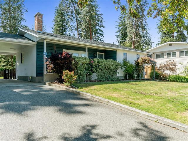 3384 McMorland Road, - West Kelowna House for sale, 5 Bedrooms (10235089)
