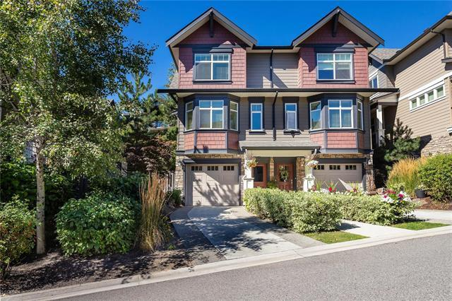 #72 12850 Stillwater Court, - Lake Country Row / Townhouse for sale, 2 Bedrooms (10235578)