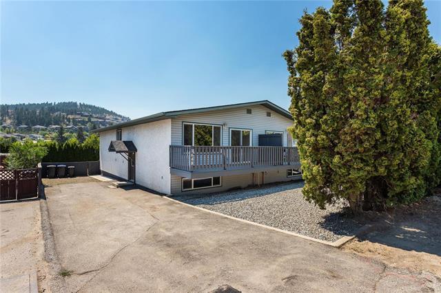 1648 Lynrick Road, - Kelowna Duplex for sale, 5 Bedrooms (10235604)
