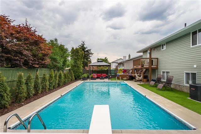 3133 Elliott Road, - West Kelowna House for sale, 4 Bedrooms (10235976)