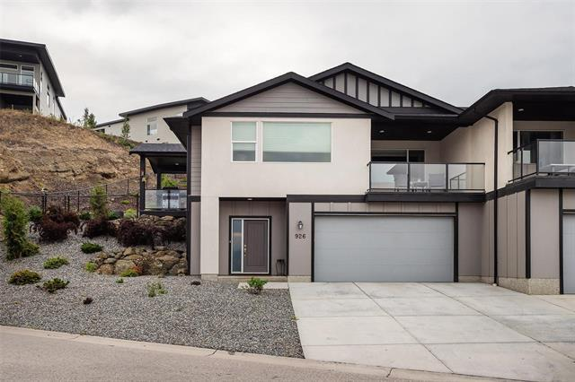 926 Mount Robson Place, - Vernon Duplex for sale, 4 Bedrooms (10238890)