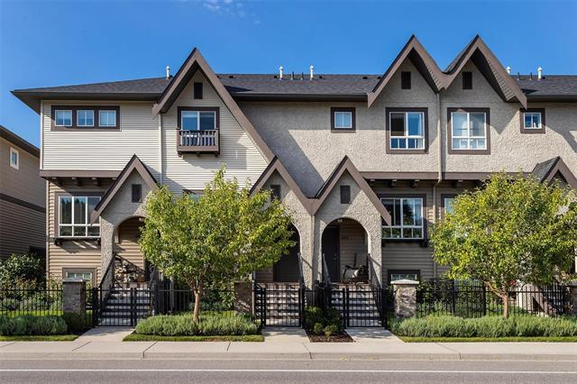 690 Old Meadows Road, - Kelowna Row / Townhouse for sale, 2 Bedrooms (10239496)
