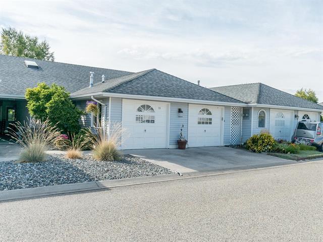 #28 3370 Casorso Road, - Kelowna Row / Townhouse for sale, 2 Bedrooms (10239477)