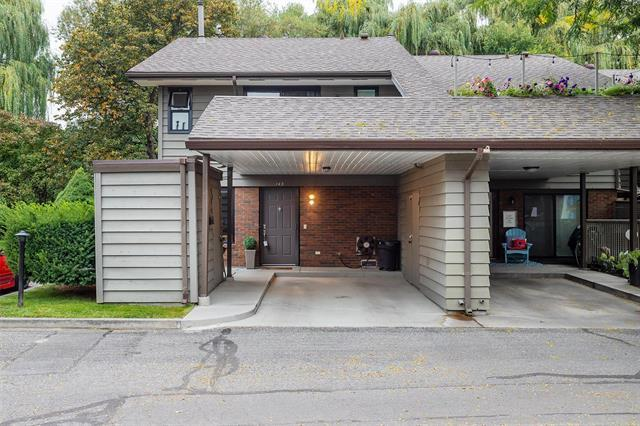 #143 1050 Springfield Road, - Kelowna Row / Townhouse for sale, 3 Bedrooms (10239951)