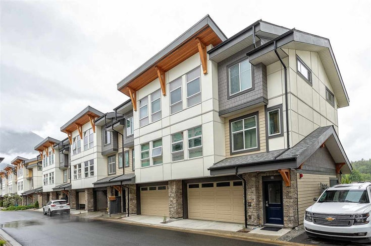 18 39548 Loggers Lane - Brennan Center Townhouse for sale, 3 Bedrooms (R2465970)