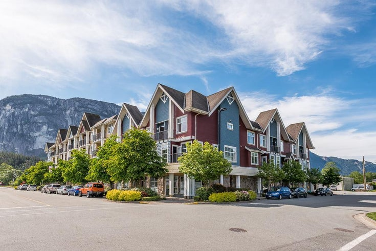 1320 Main Street - Downtown SQ Townhouse for sale, 2 Bedrooms (R2439996)