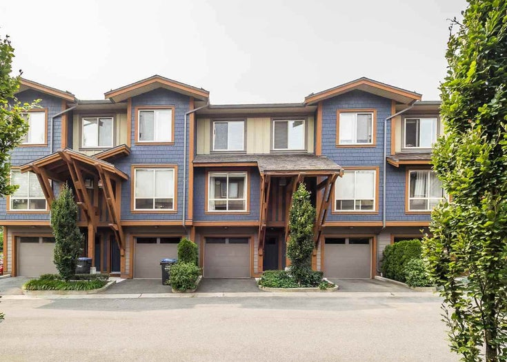 33 40653 Tantalus Road - Garibaldi Estates Townhouse for sale, 3 Bedrooms (R2403019)