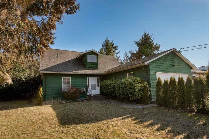 40290 Garibaldi Way - Garibaldi Estates House/Single Family for sale, 4 Bedrooms (R2342848)