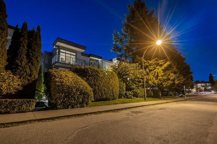 309 1450 Laburnum Street - Kitsilano Apartment/Condo for sale, 1 Bedroom (R2609851)