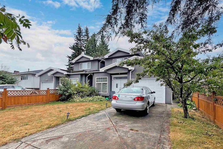 6930 Halligan Street - Upper Deer Lake 1/2 Duplex for sale, 5 Bedrooms (R2608092)