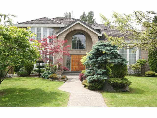 7133 Marguerite Street - South Granville House/Single Family for sale, 7 Bedrooms
