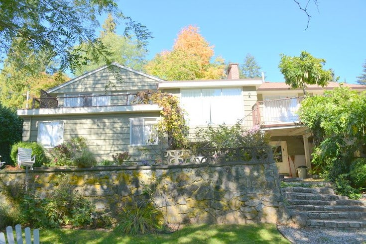 1582 Rena Crescent - Ambleside House/Single Family for sale, 5 Bedrooms