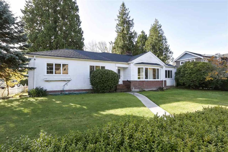 4657 West 15th Avenue - University VW House/Single Family for sale, 6 Bedrooms