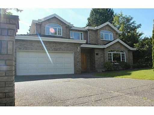 6889 Marguerite Street - South Granville House/Single Family for sale, 6 Bedrooms