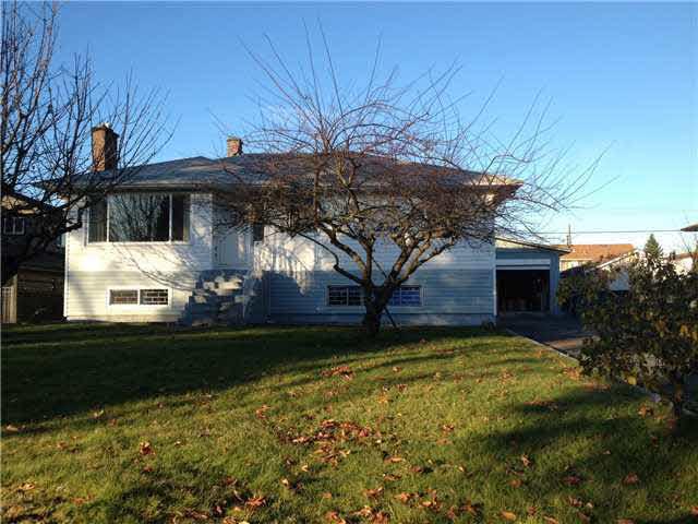 6645 Charles Street - Sperling-Duthie House/Single Family for sale, 5 Bedrooms