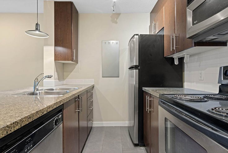 1003 688 ABBOTT STREET - Downtown VW Apartment/Condo for sale, 1 Bedroom (R2556397)