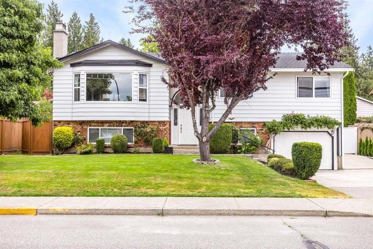9016 204 Street - Walnut Grove House/Single Family for sale(R2608583)