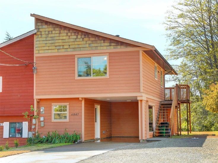 6847 Beaton Rd - Sk Broomhill Half Duplex for sale, 3 Bedrooms (883805)