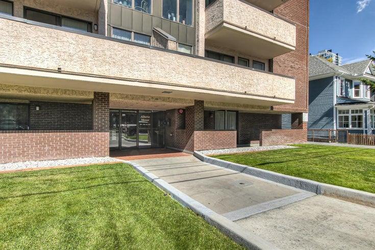 501, 330 15 Avenue SW - Beltline Apartment for sale, 3 Bedrooms (A1145149)