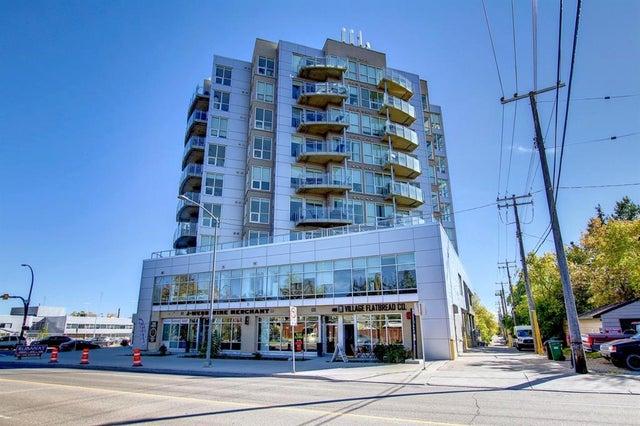 504, 2505 17 Avenue SW - Richmond Apartment for sale, 2 Bedrooms (A1148878)