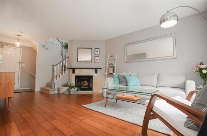 304 737 HAMILTON STREET - Uptown NW Apartment/Condo for sale(R2603587)
