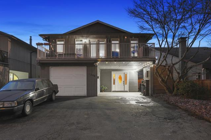 1206 GABRIOLA DRIVE - New Horizons House/Single Family for sale(R2532246)