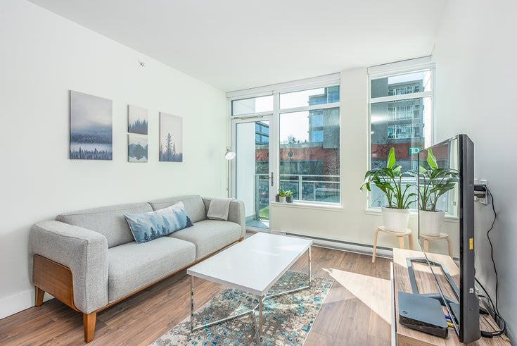 203 258 NELSON'S COURT - Sapperton Apartment/Condo for sale(R2569242)