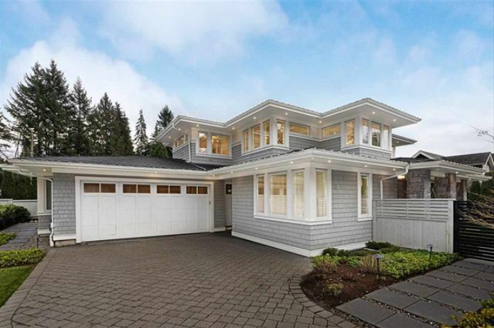 3590 Emerald Drive, North Vancouver - Edgemont House/Single Family for sale(R2526795)