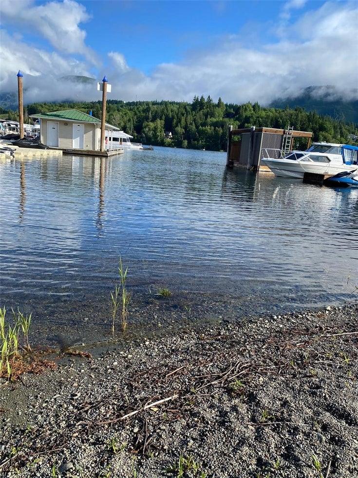 397 Point Ideal Dr - Du Lake Cowichan Land for sale(877978)