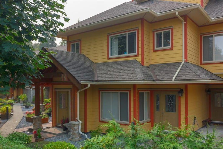 302 - 1244 4th Ave, Ladysmith, BC - Du Ladysmith Condo Apartment for sale, 2 Bedrooms (856162)