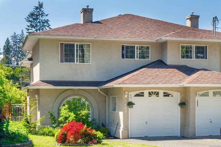 5880 Wilson Ave - Du West Duncan Half Duplex for sale, 3 Bedrooms (876005)