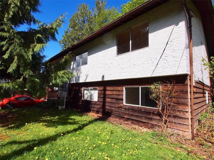 223 Nootka Cres - Du Lake Cowichan Single Family Detached for sale, 4 Bedrooms (873838)