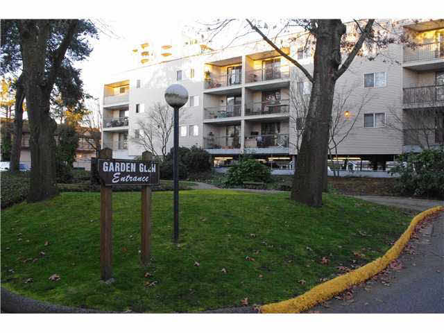 302 8391 Bennett Road - Brighouse South Apartment/Condo for sale, 1 Bedroom (V995213)