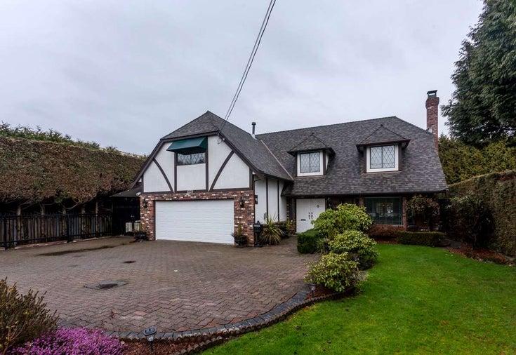 5273 Steveston Highway - Steveston North House/Single Family for sale, 3 Bedrooms (R2034887)