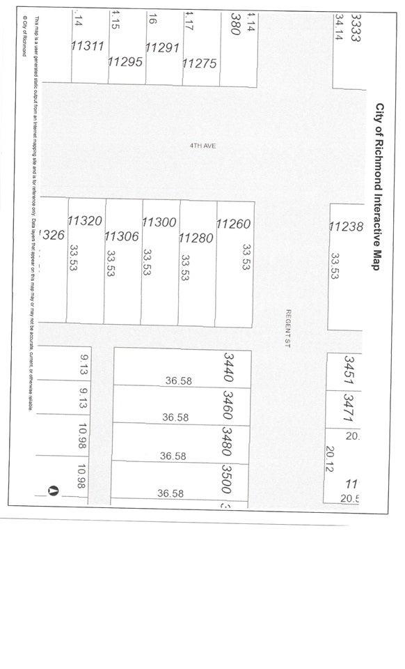 11280 4th Avenue - Steveston Village House/Single Family for sale, 3 Bedrooms (R2190307)