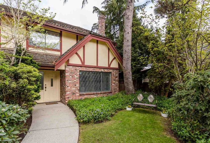 6611 Whiteoak Drive - Woodwards House/Single Family for sale, 4 Bedrooms (R2055109)