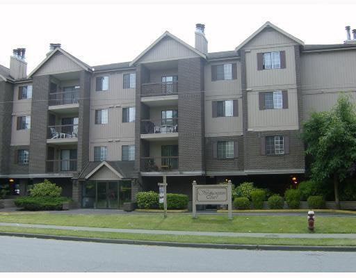 228 8500 Ackroyd Road - Brighouse Apartment/Condo for sale, 1 Bedroom (V790077)
