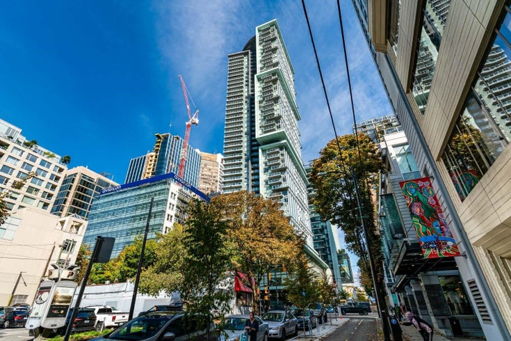 5002 777 RICHARDS STREET - Downtown VW Apartment/Condo for sale, 3 Bedrooms (R2622147)