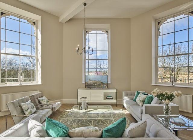 Living Room, The General, Bristol, England
