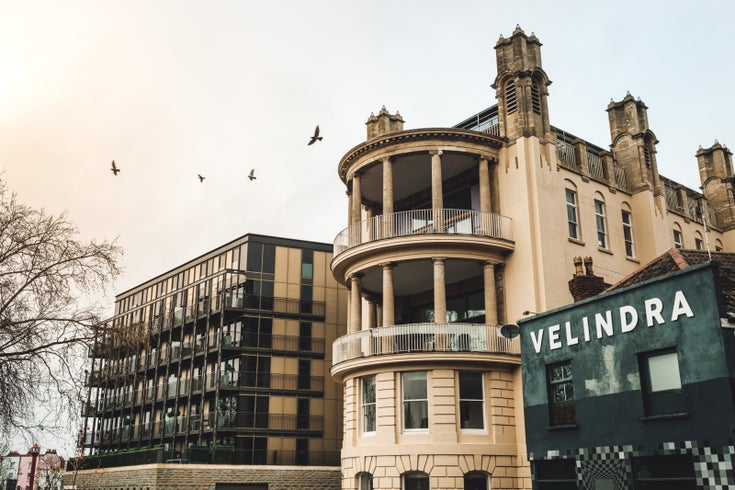 19 Edward VII Wing (4-19), The General, Bristol, England - Redcliffe LOFTS for sale, 2 Bedrooms