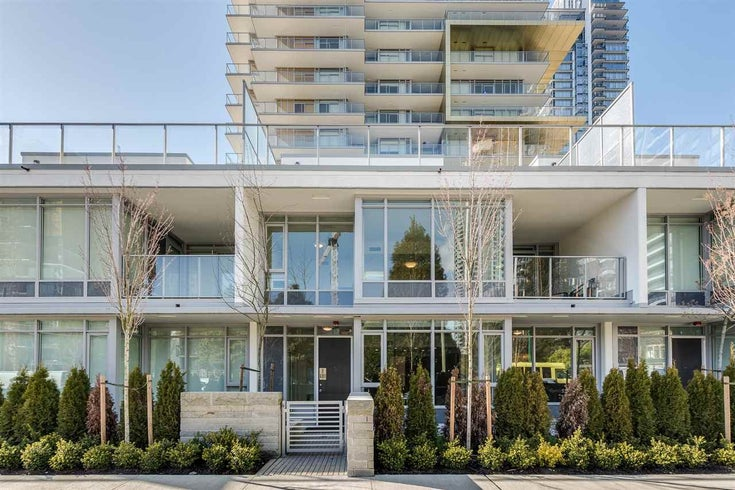 6393 MCKAY AVENUE - Metrotown Townhouse for sale, 3 Bedrooms (R2565693)
