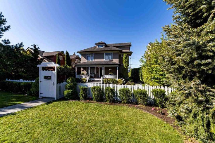 235 W 6TH STREET - Lower Lonsdale House/Single Family for sale, 4 Bedrooms (R2580324)