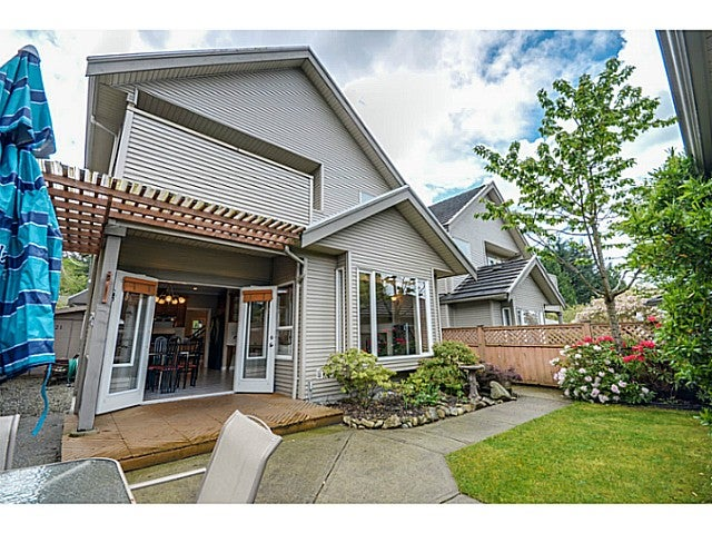 1921 LARSON ROAD - Central Lonsdale House/Single Family for sale, 4 Bedrooms