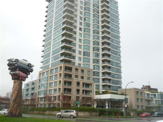 1002 125 MILROSS AVENUE - Downtown VE Apartment/Condo for sale, 2 Bedrooms