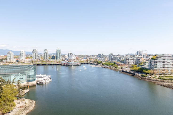 1202 8 SMITHE MEWS - Yaletown Apartment/Condo for sale, 2 Bedrooms